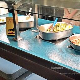 画像 【アウラニ・ディズニー】ミッキーフードがわんさか!アウラニで軽食なら『ULU CAFE』 の記事より 4つ目