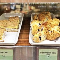 画像 【アウラニ・ディズニー】ミッキーフードがわんさか!アウラニで軽食なら『ULU CAFE』 の記事より 15つ目