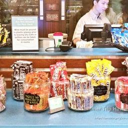画像 【アウラニ・ディズニー】ミッキーフードがわんさか!アウラニで軽食なら『ULU CAFE』 の記事より 22つ目