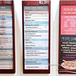 画像 【アウラニ・ディズニー】ミッキーフードがわんさか!アウラニで軽食なら『ULU CAFE』 の記事より 2つ目