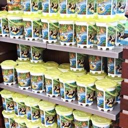 画像 【アウラニ・ディズニー】ミッキーフードがわんさか!アウラニで軽食なら『ULU CAFE』 の記事より 24つ目