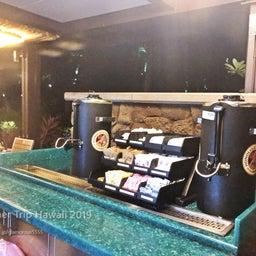 画像 【アウラニ・ディズニー】ミッキーフードがわんさか!アウラニで軽食なら『ULU CAFE』 の記事より 26つ目