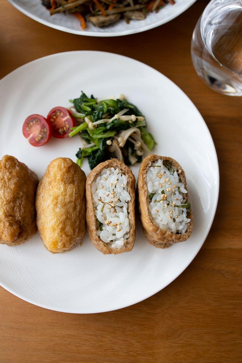 寿司 クックパッド いなり 【2月12日】初午(はつうま)の日は「いなり寿司」を食べよう!