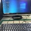 パソコン Windows10の画像