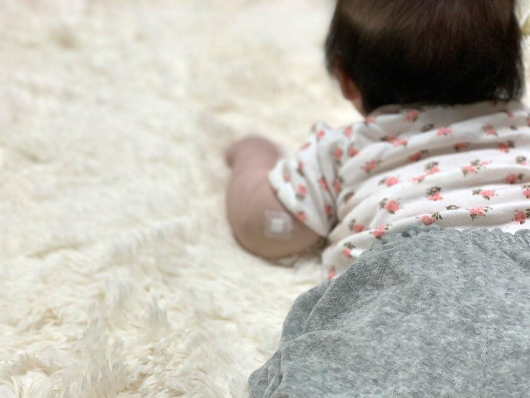 38 熱 度 接種 予防 赤ちゃん