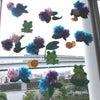 気づけば、こいのぼり、紫陽花から 梅雨、七夕 の画像