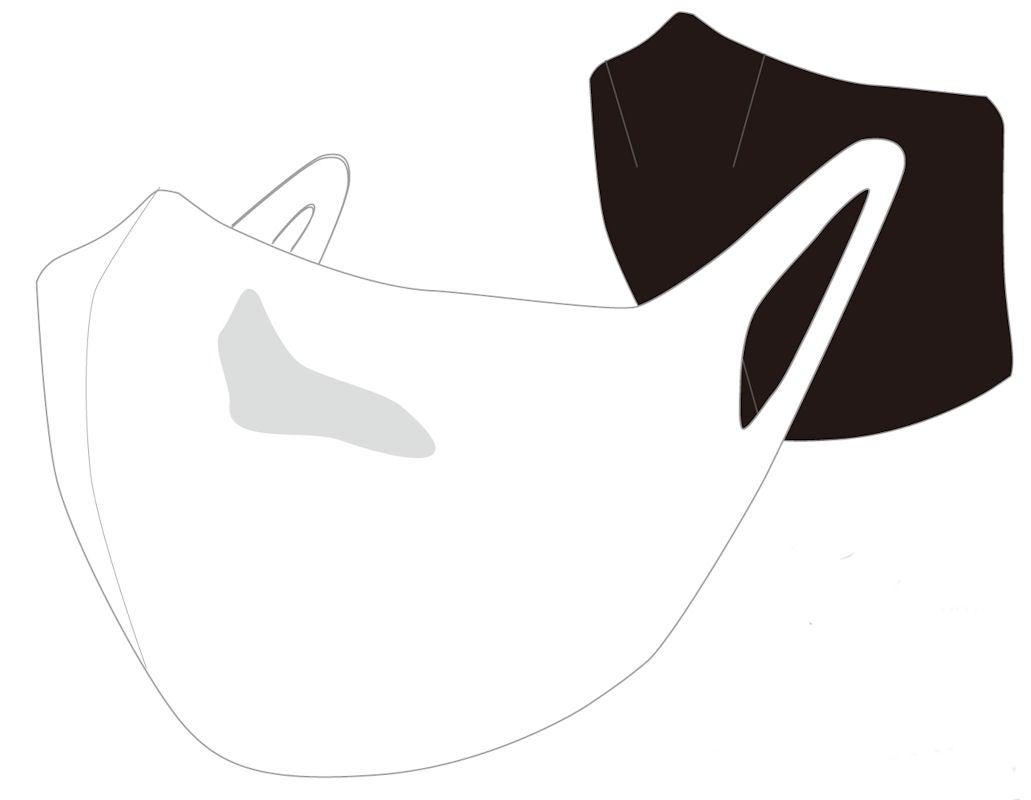 マスク オンヨネ インナー