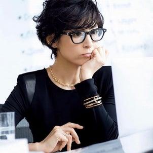 鈴木保奈美さん 真似したいSTYLEの画像
