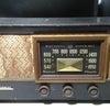 真空管ラジオ ナショナル BX-715 修理記(1)の画像