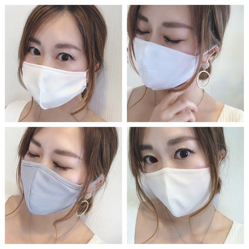 新 ユニクロ 色 マスク