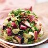 【簡単レシピ】タコとズッキーニ和えサラダの画像