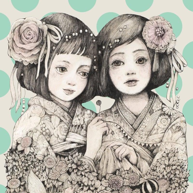 双子座女h_ヴィジュアル系男子イラスト4 紀平梨花 羽生結弦とあつまれ ...