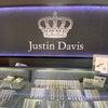 JUSTIN DAVISの画像