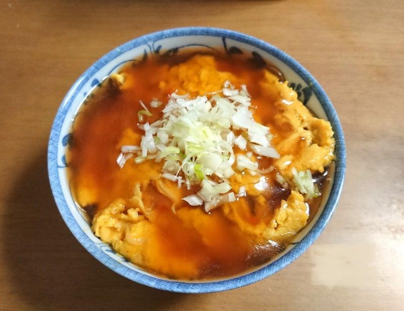 天津飯 レシピ 関西