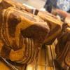 ★よしみほの糖質オフワンポイントメモ★上級パンレッスン菓子パン編☆糖質オフパン〜の画像