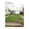 お庭を家族の憩いの場所へ⑥【芝植え編】の画像