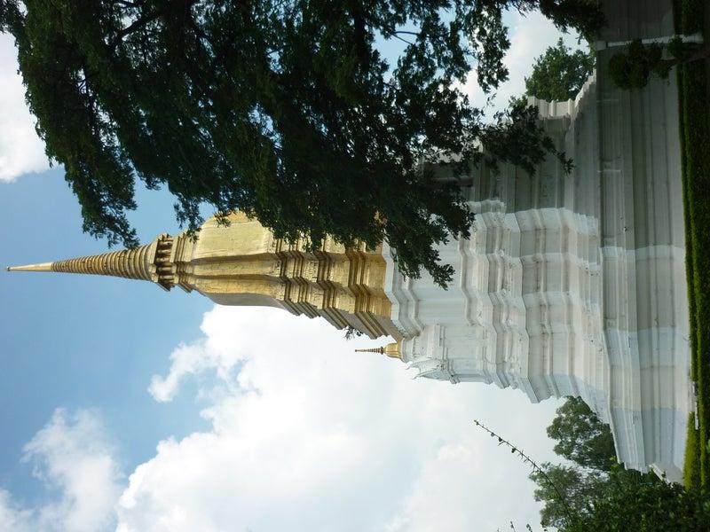 foto de タイ102 世界旅行(旅ふうせん)のブログ