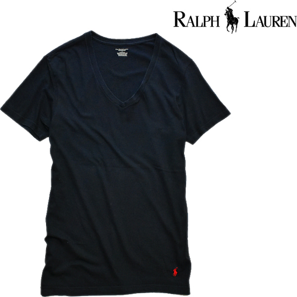 ポロラルフローレン半袖Tシャツ@古着屋カチカチ