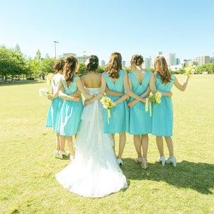 キレイな花嫁様になるために~季節について~の画像