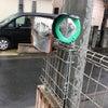 車庫や駐車場の出入口でミラーが使えない時。一度ご検討ください。の画像