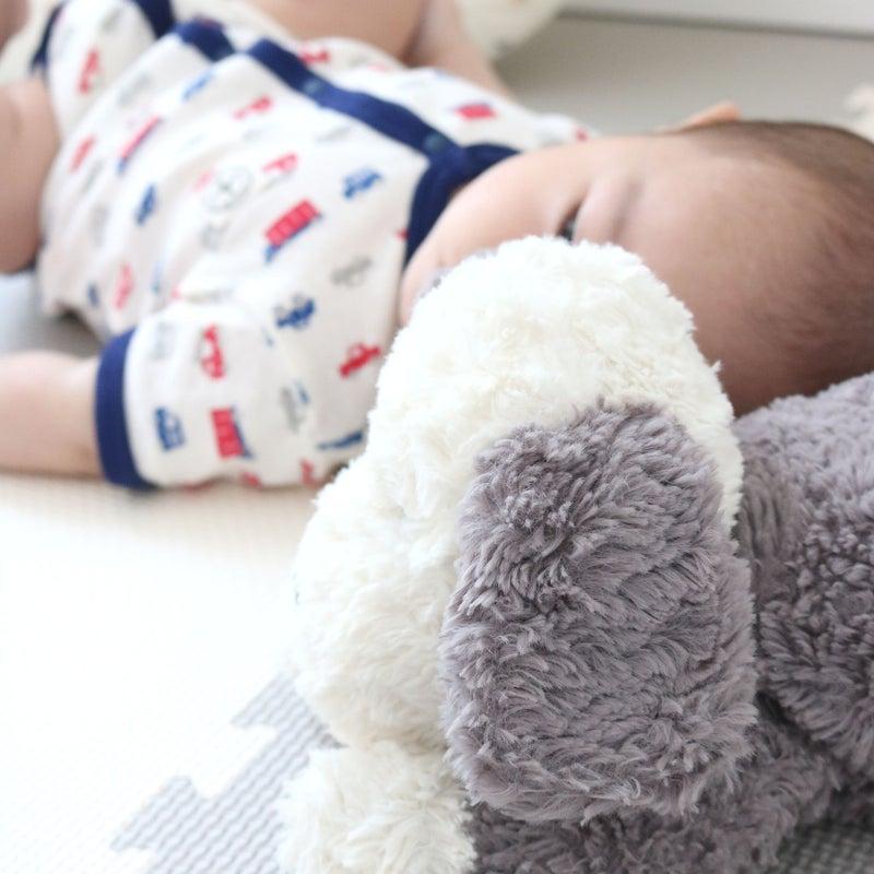 混合育児 ミルクの量 5ヶ月