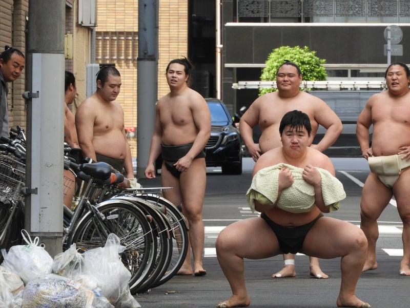 大相撲七月場所は国技館で無観客開催となって | 週刊テヅカジン