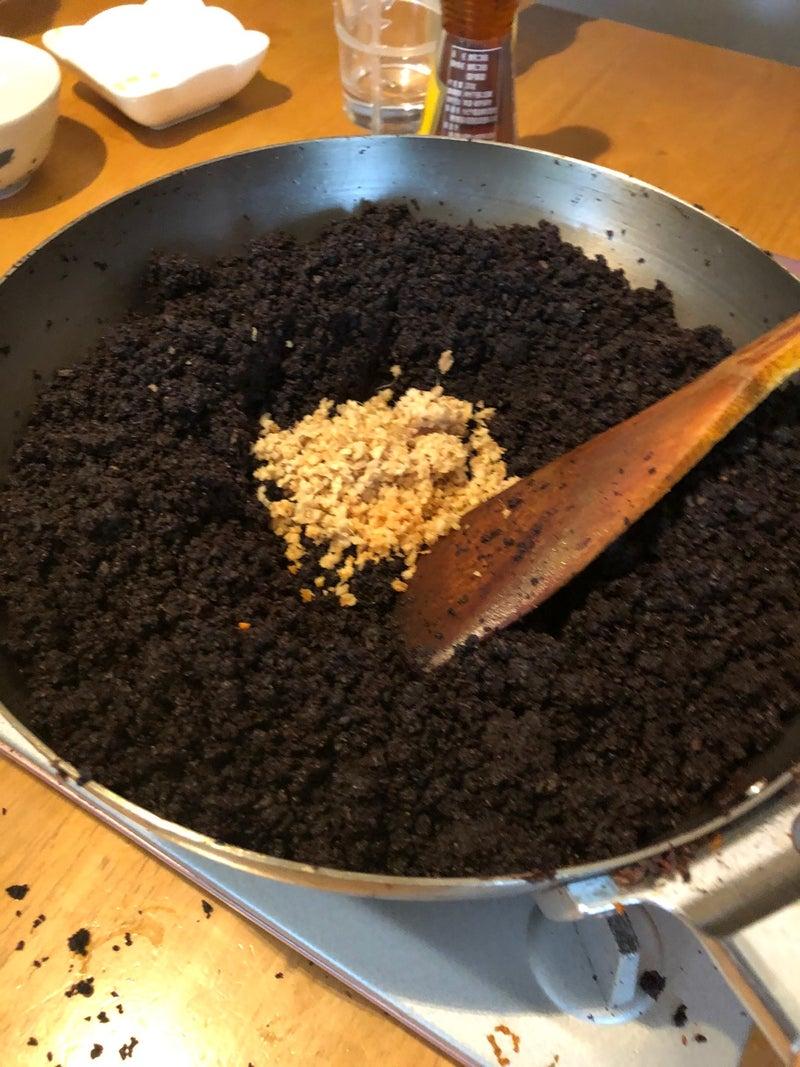 レシピ 鉄火 味噌