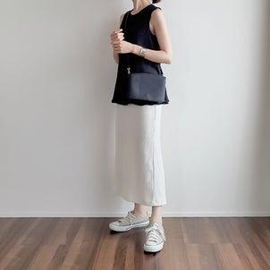 【UNIQLO】再発売を熱望してるトップス♡体型カバーばっちりの親子ペア水着の画像