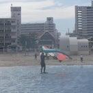 WING FOILを始めよう! 神奈川ウイングフォイルスクール 三浦海岸FiNeでやってます。の記事より