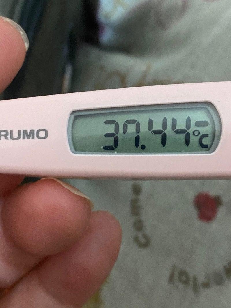 に が 夜 なると 上がる 熱