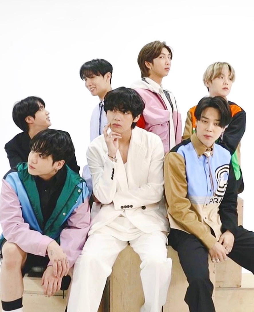 Bts グミ 発売 日 BTS(防弾少年団)の4月出演番組・予定表・スケジュール