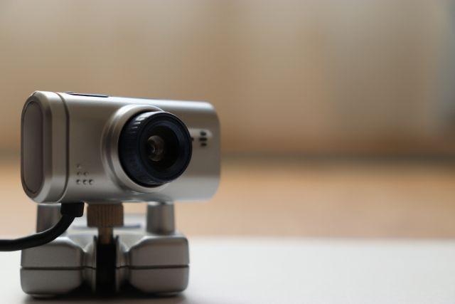 Web カメラ デジカメ