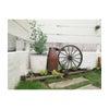 お庭を家族の憩いの場所へ⑦【花壇づくり・植栽編】の画像