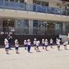 体操(年少ひつじ・ことり組)の画像