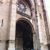 欧州紀行37 ~リスボン大聖堂の迷子の画像