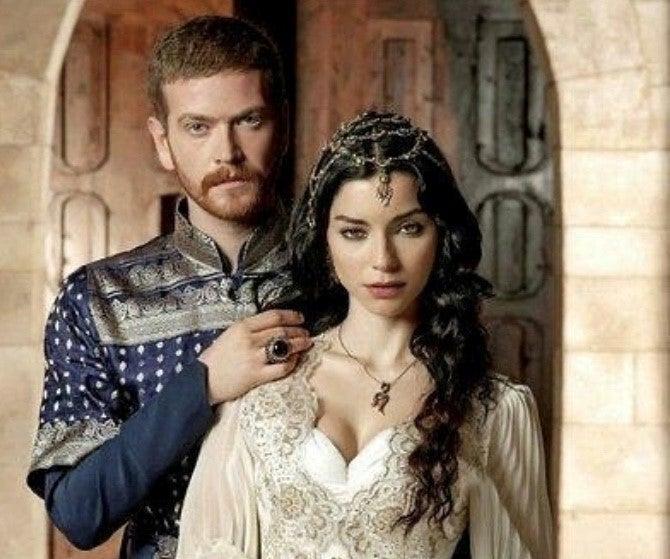 シーズン オスマン 4 外伝 あらすじ 帝国 オスマン帝国外伝、シーズン4の90話~最終話のあらすじ・スレイマンの花道 |