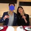初めての「鬼かさご」そして外食、日本の食の素晴らしさを噛みしめる@銀座 結絆。の画像