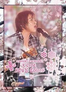 雪桜ジャケ