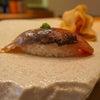 横浜鶴屋町、すし通で極上鮨を堪能しました♪の画像