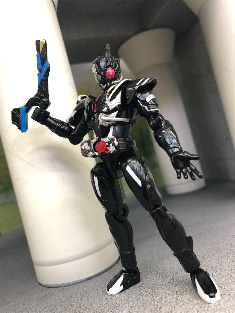 仮面 ライダー アーク ゼロ