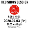 RED SHOESの画像