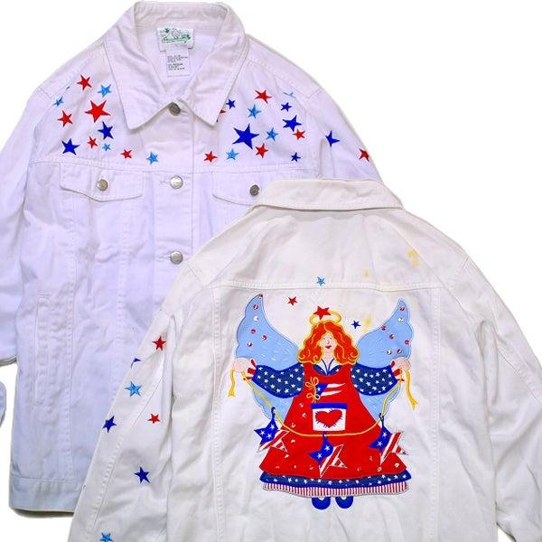 梅雨マウンテンパーカージャケット@古着屋カチカチ