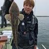 6月28日 第七フラット マゴチ100匹!大爆釣の画像