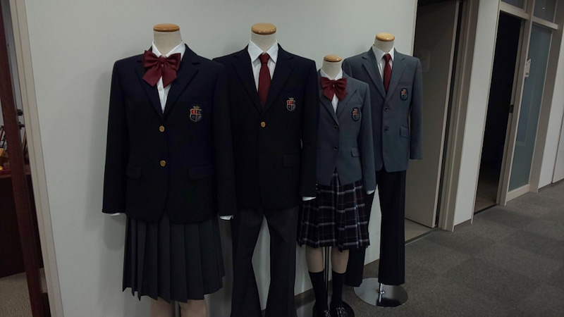 立命館守山高校訪問   進学塾 虹とクローバーのブログ