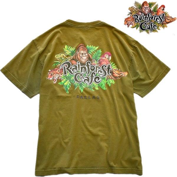 コーポレート企業物プリントTシャツ古着屋カチカチ