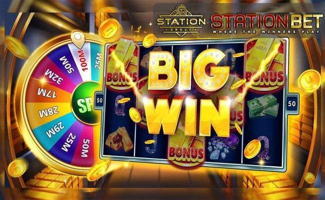 Judi Slot Online Bergengsi Apk Joker123 Indonesi Stationbet
