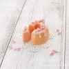 【パステルミニ】桜のシフォンケーキの画像