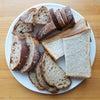 パーラー江古田のパン盛り盛りモーニングの画像