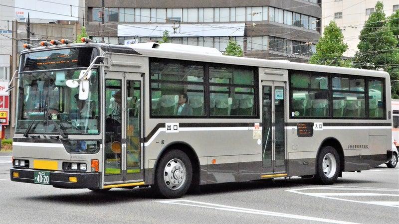 バス 宇野