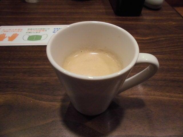 季節のコーヒー